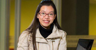 Cổ tích đời thực, cô gái Việt giúp việc nhà trở thành thạc sĩ trên nước Úc