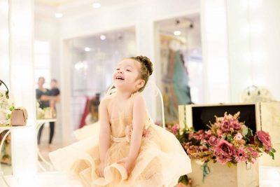 Phong cách thời trang của 3 em bé nổi tiếng trên mạng xã hội Việt Nam