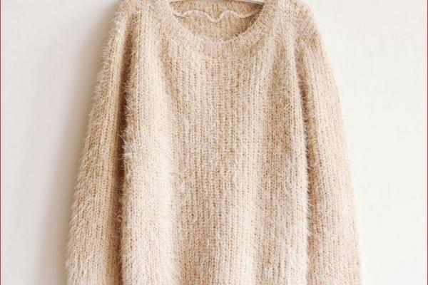 cách ủi quần áo len dạ nhanh và đẹp