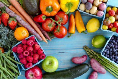 7 loại thực phẩm giúp ngăn ngừa da khô vào mùa lạnh