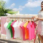 Giặt quần áo đúng cách cho từng loại vải