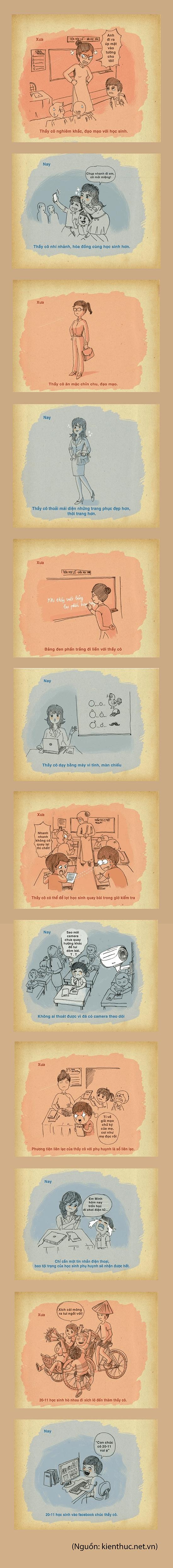Ảnh vui 20/11