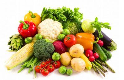 Giá trị dinh dưỡng của các loại rau củ tốt cho trẻ mẹ nên biết