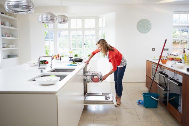 Bạn đã thuộc 3 kĩ năng này để xử lý tình huống trong bếp chưa?