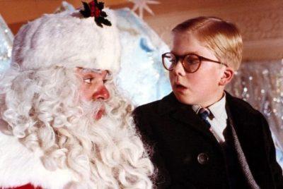 5 bộ phim kinh điển dành riêng cho mùa Giáng sinh