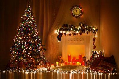 5 bất ngờ về lễ Giáng sinh mà bạn chưa biết