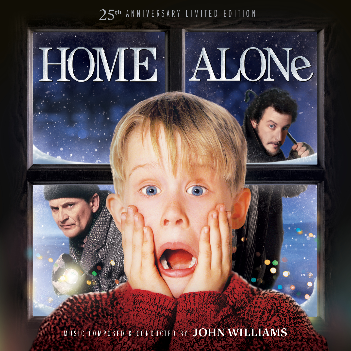 phim giáng sinh; home alone