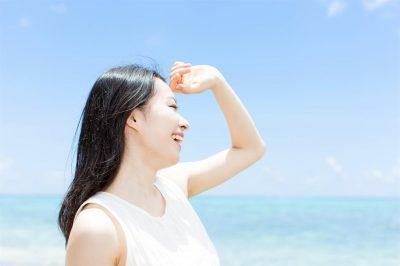 Làm thế nào để bảo vệ da khi trời nắng nóng?
