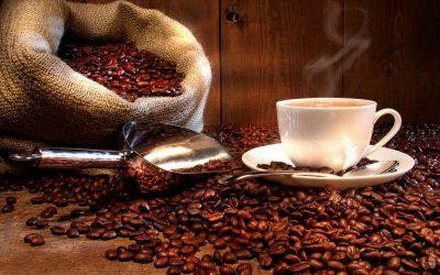 Hóa ra cà phê nguyên chất lại có lợi cho cơ thể đến thế!
