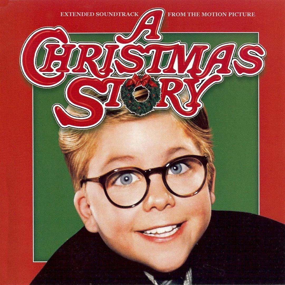 phim giáng sinh a christmas story