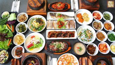 5 món ăn đem lại may mắn cho năm mới 2018