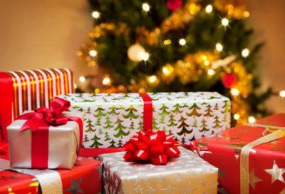 Gợi ý quà tặng Giáng sinh khiến mọi người mê mẩn năm 2017