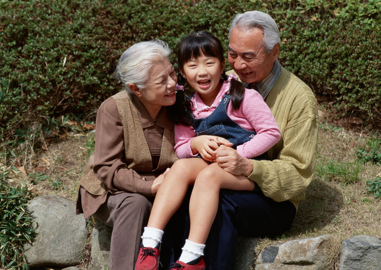 sống lâu như người Nhật
