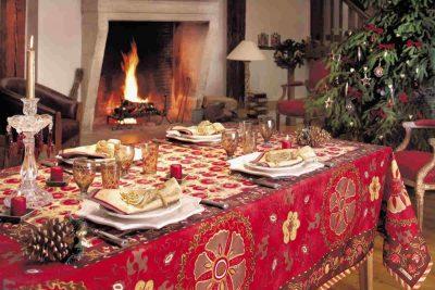 Mở tiệc Giáng Sinh tại nhà cực đơn giản lại tiết kiệm chỉ với 5 bước