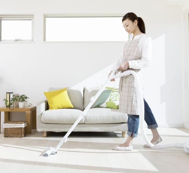 Vệ sinh nhà cửa nhanh – sạch với 6 mẹo vặt hữu ích