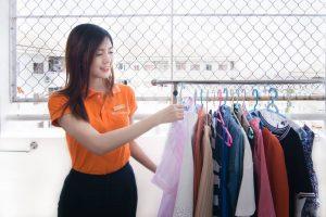 Giúp việc nhà theo giờ khiến công việc bình thường trở thành công việc có mức thu nhập cao