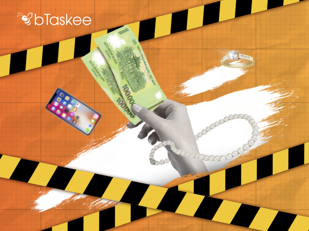 Tránh mất cắp khi sử dụng dịch vụ giúp việc nhà theo giờ của bTaskee