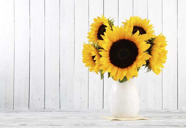 Những mẫu hoa đẹp và đơn giản trang trí phòng ngày Tết