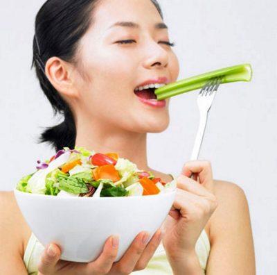 5 thực phẩm càng ăn da càng trắng mịn