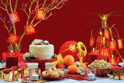 Ngoài Việt Nam những quốc gia nào đón Tết Âm lịch?