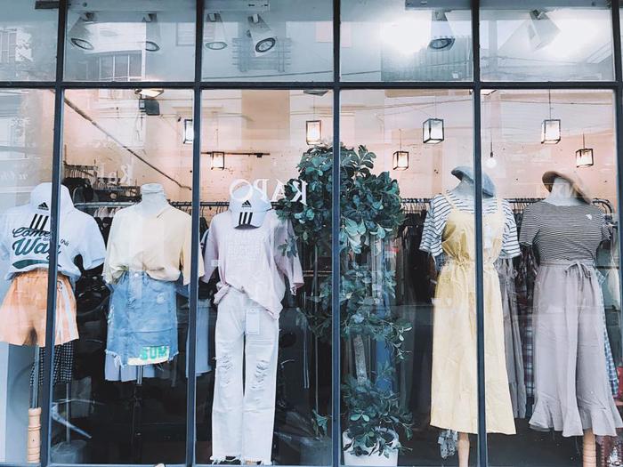 thời trang công sở nữ