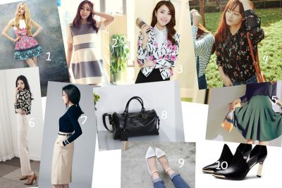 4 Shop thời trang công sở nữ với mức giá phải chăng