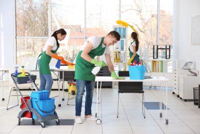 Dọn dẹp nhà cửa đón Tết – Nhẹ tênh vì đã có người giúp việc theo giờ