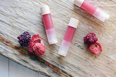 Cách làm son môi handmade siêu đơn giản và đẹp