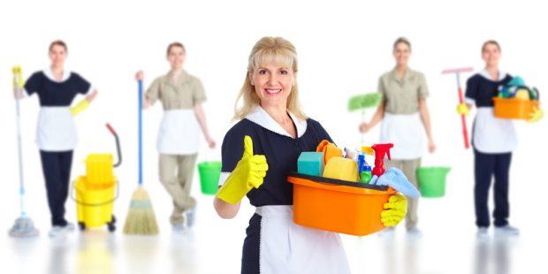 Các tiêu chuẩn cần lưu ý khi chọn giúp việc nhà ngày Tết