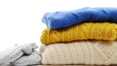 Những loại quần áo nên giặt khô để làm sạch hiệu quả nhất