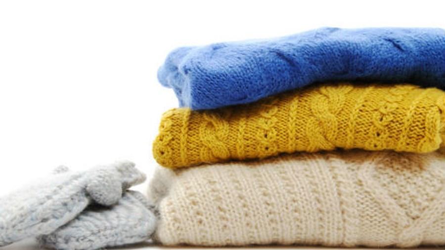 quần áo nên giặt khô