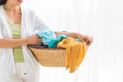 "4 ""bí mật"" ít người biết về giặt khô"