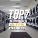 Top 7 nơi cung cấp dịch vụ giặt là tốt nhất Thành phố Hồ Chí Minh