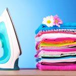 Những lưu ý khi chọn dịch vụ giặt ủi