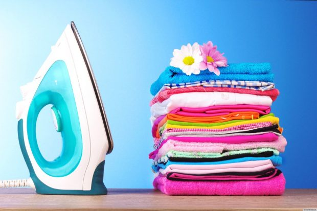 How to choose a good laundry service?