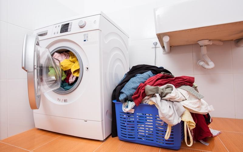 giặt ủi