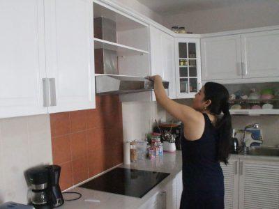 Giúp việc gia đình ở nước ngoài – thực tế khác xa tưởng tượng