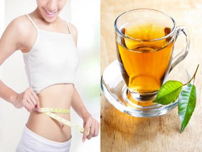 Các loại trà giảm cân tốt nhất hiện nay