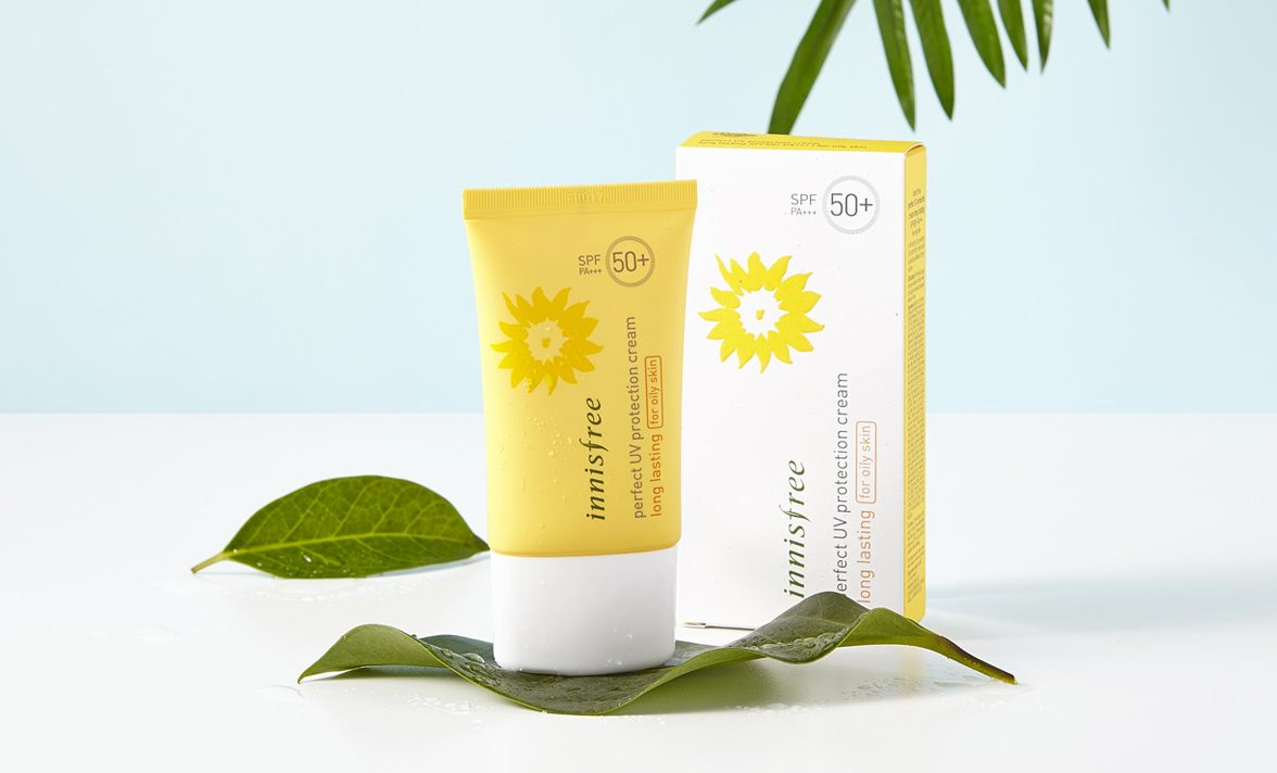 cach-su-dung-kem-chong-nang-Innisfree-Perfect-UV-Protection-Cream-For-Oily-Skin