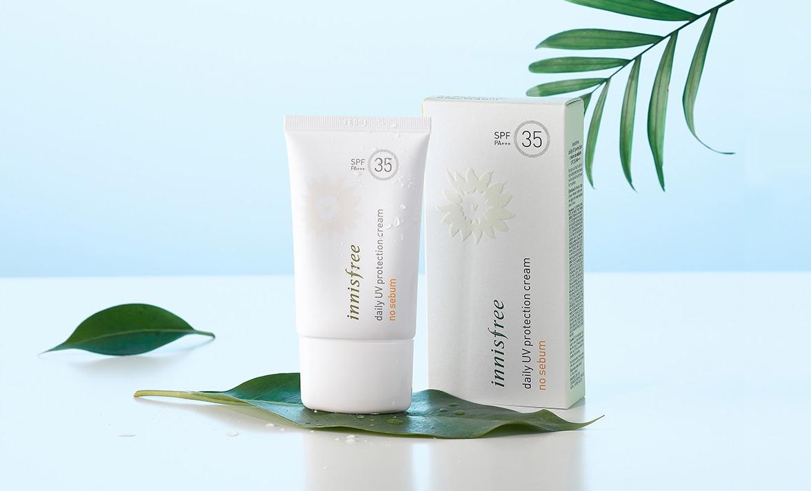 cach-su-dung-kem-chong-nang-Innisfree-Perfect-UV-Protection-Cream-No-Sebum