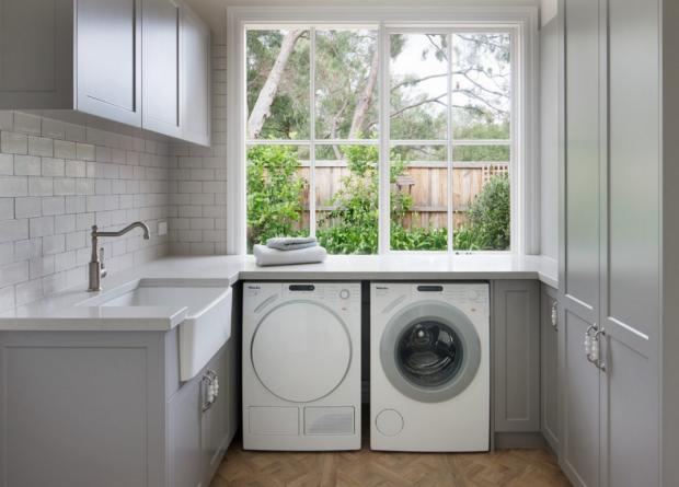 3 cách vệ sinh máy giặt an toàn, hiệu quả không gây hại sức khỏe