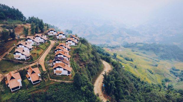Những địa điểm du lịch phải đi ít nhất một lần ở Việt Nam
