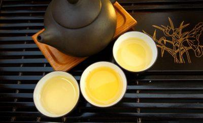 Các loại trà giải độc gan tốt nhất đến từ thiên nhiên