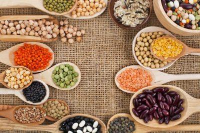 Ngỡ ngàng với lợi ích không ngờ đến từ các loại ngũ cốc