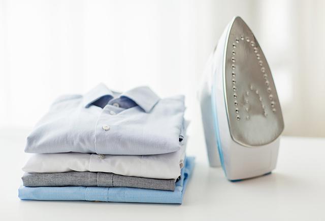 dịch vụ giặt ủi quận 10