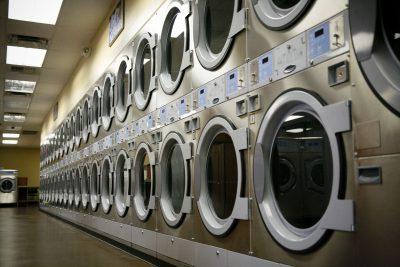 Dịch vụ giặt ủi quận 3 ở thành phố Hồ Chí Minh