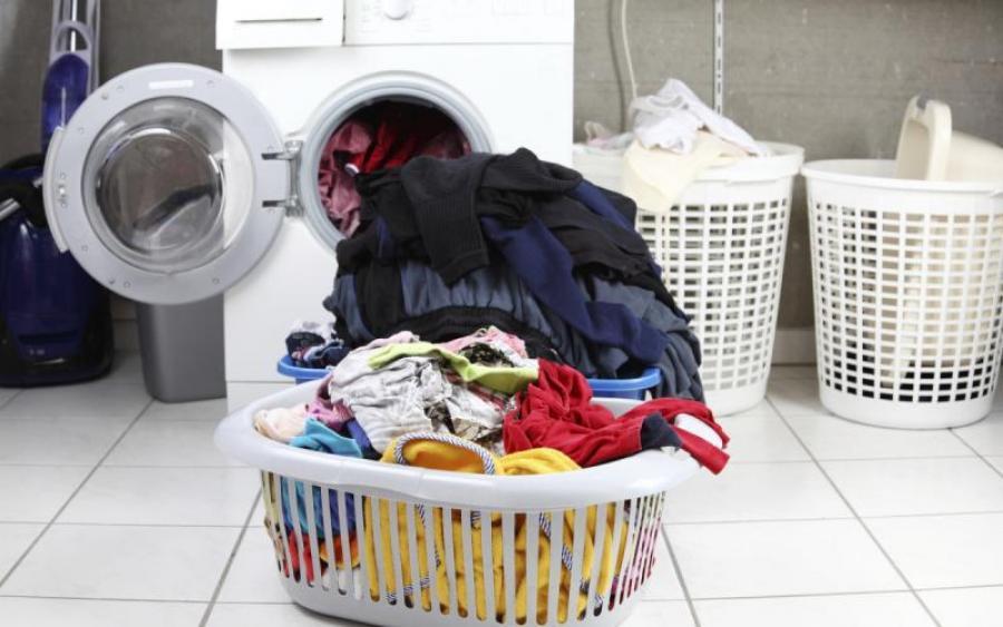 giặt ủi quận Bình Thạnh