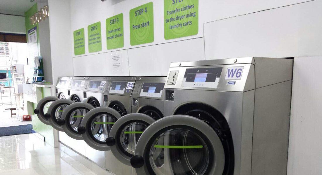 giặt ủi quận 6