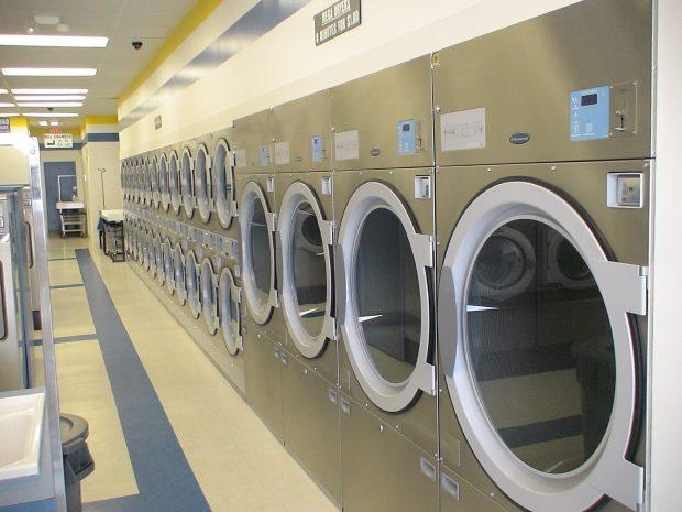 """Các địa chỉ giặt ủi """"vàng"""" được nhiều chị em tin dùng ở thành phố Hồ Chí Minh"""