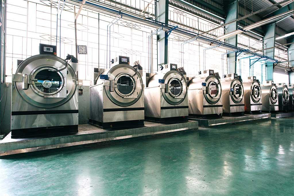 dịch vụ giặt ủi quận 7